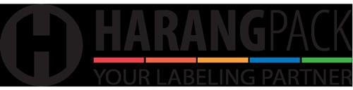 Harangpack Kft - Logo